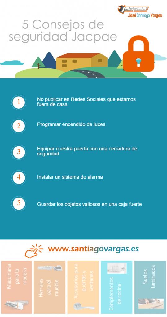 5 consejos para mantener tu casa segura en vacaciones - Jose santiago vargas ...