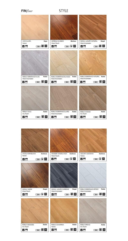 Como elegir el suelo laminado perfecto jos santiago for Suelos laminados colores