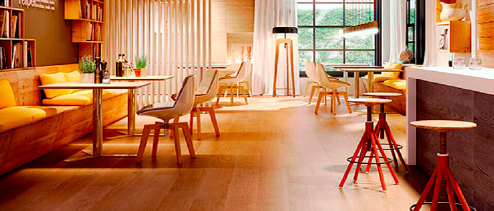Consejos para elegir el suelo laminado perfecto jos for Mejor suelo laminado