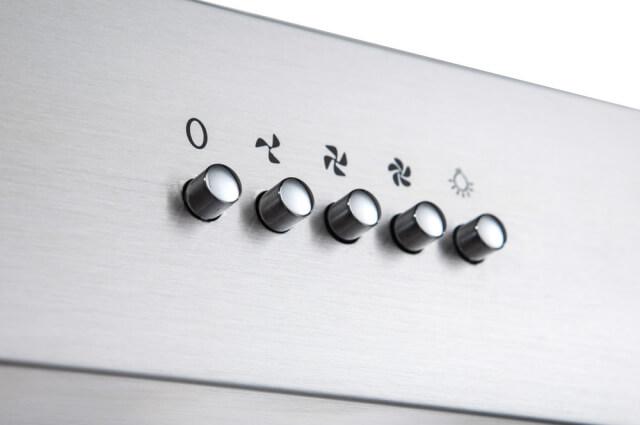 ventilación de cocinas