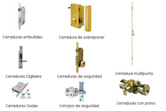 Ferreter a online y suministros industriales jos - Jose santiago vargas ...